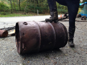 last-barrel